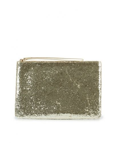 Glitter Clutch från NLY Accessories, Clutch-Väskor