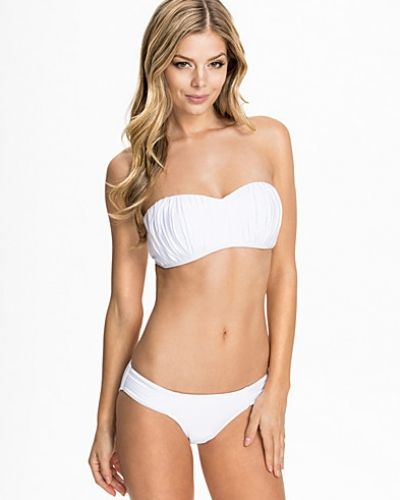 Seafolly Goddess Pleated Hipster