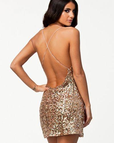 Glamorous Sequin Dress