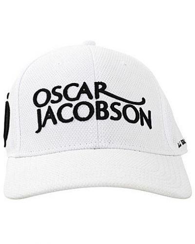 Golf Cap I från Oscar Jacobson, Kepsar