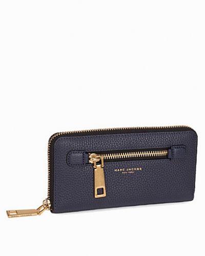 Marc Jacobs plånbok till dam.