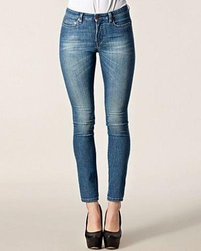 Filippa K slim fit jeans till dam.
