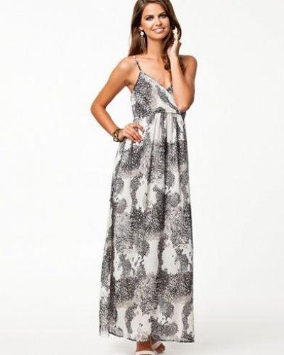 VILA Gradient Maxi Dress