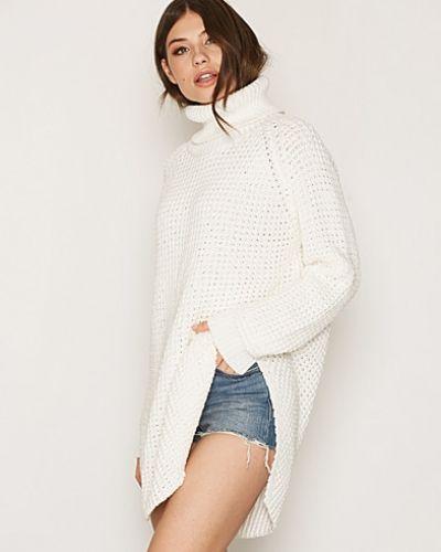 Grand Sweater Hope stickade tröja till dam.