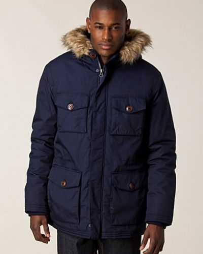 Selected Homme Greenland Long Jacket