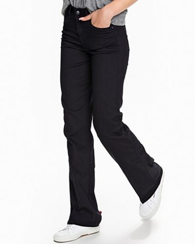 Grete Flare Midnight J Lindeberg bootcut jeans till dam.