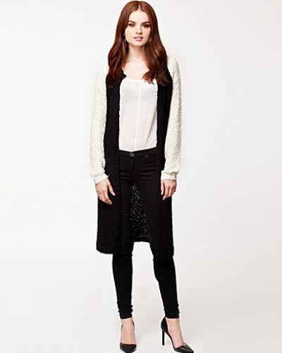 VILA Groupie Knit Cardigan