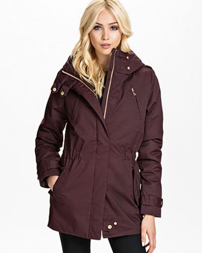 Elvine Gunnel Jacket