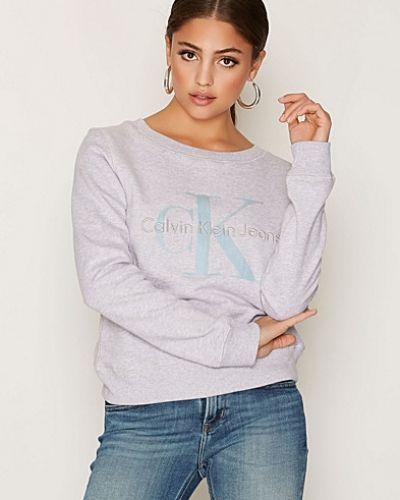 Calvin Klein Jeans sweatshirts till dam.