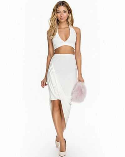 Club L Halter Neck Twin Set