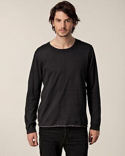 Till herr från Hope, en grå sweatshirts.