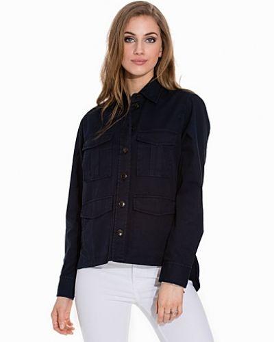 Hanna Cotton Jacket