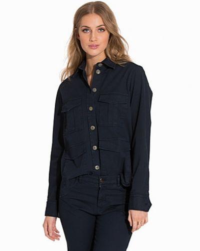 Filippa K Hanna Cotton Jacket