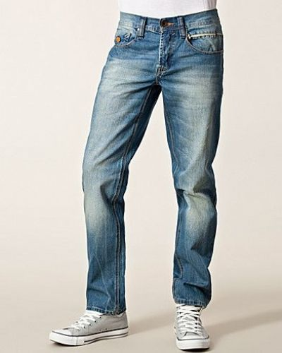 Solid Hanson B Jeans 9060