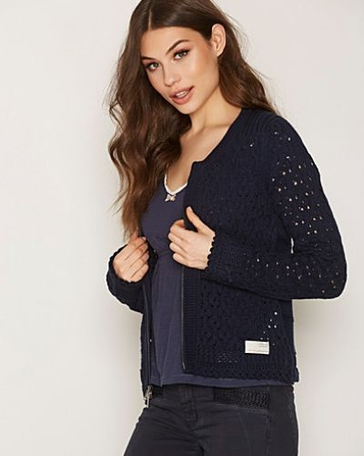 Harmony Knitted Jacket Odd Molly stickade tröja till dam.