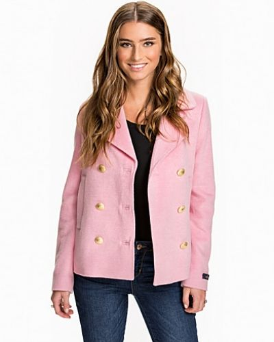 Morris Wool Jacket