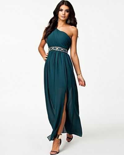 TFNC Hayven Maxi Dress