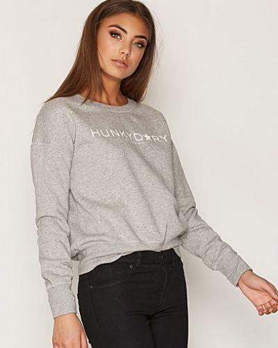 Sweatshirts H.D. Sweatshirt från Hunkydory