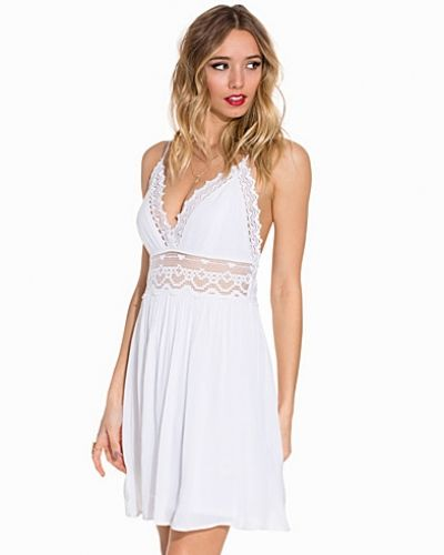 NLY Trend Heaven And Back Dress