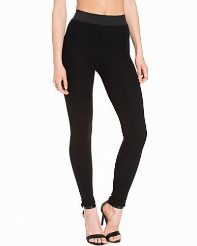 Topshop Heavy Weight Leggings