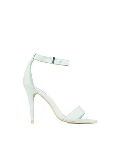 Nly Shoes Heel Cap Sandal