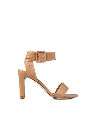 Nly Shoes Heeled Sandal