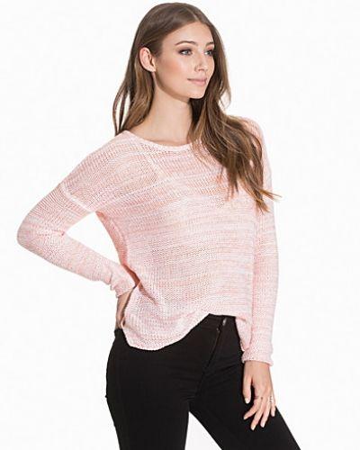 Helen Twist Knit Rut&Circle stickade tröja till dam.