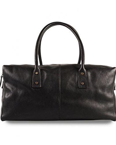 Hermansson Leather Bag från Nudie Jeans, Weekendbags