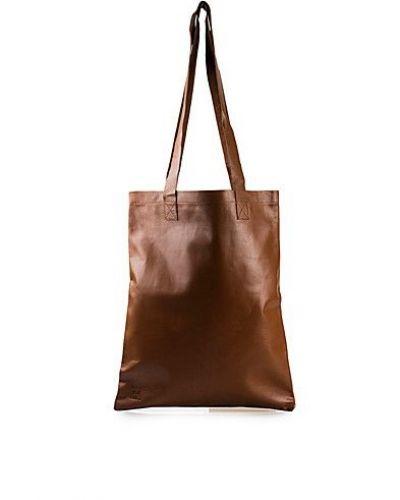 Herrljunga Bag - Red collar project - Handväskor