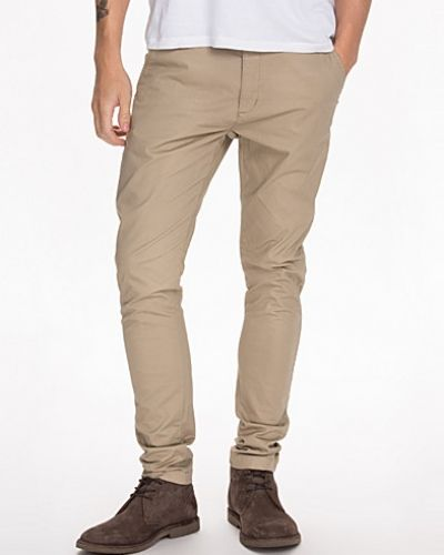 dr denim chinos herr