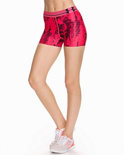 Under Armour HG Alpha Printed Shorty
