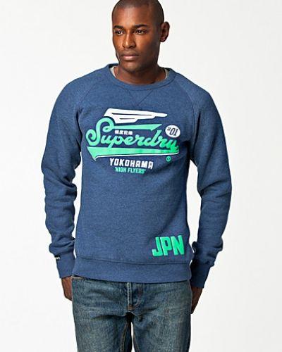 Superdry sweatshirts till killar.
