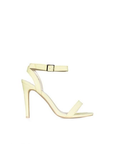 Nly Shoes High Heel Sandal