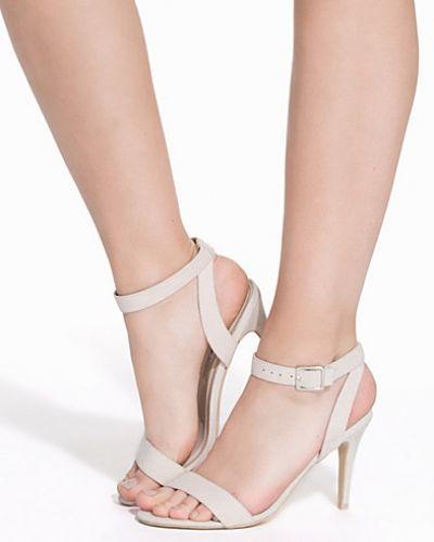 High Heel Sandal Nly Shoes högklackade till dam.