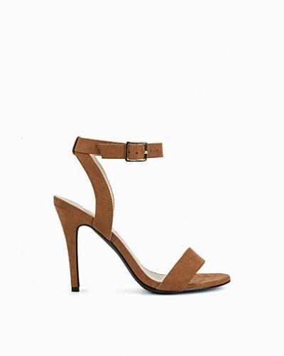 Högklackade High Heel Sandal från Nly Shoes