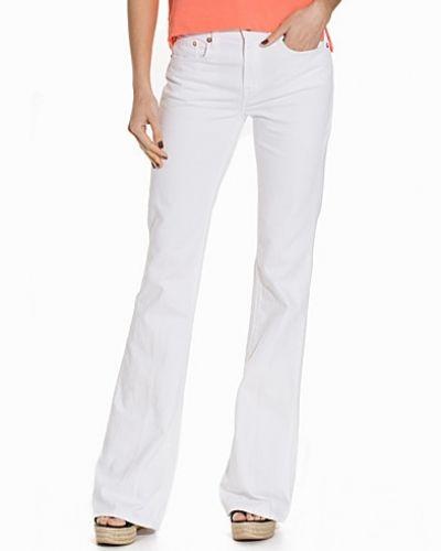 High Rise Flare Denim Polo Ralph Lauren bootcut jeans till dam.