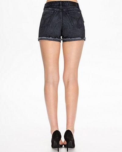 High Rise Short Shorts Calvin Klein Jeans jeansshorts till tjejer.