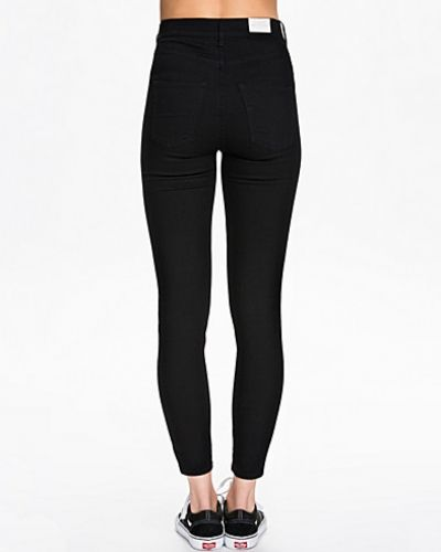 Slim fit jeans High Spray Black från Cheap Monday