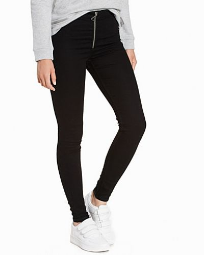 Cheap Monday High Spray Front Black