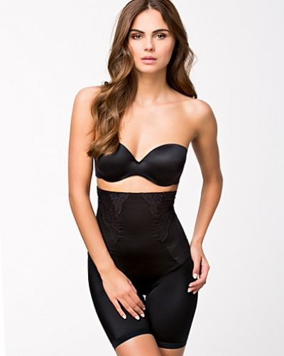 High Waist Thigh Slimmer Maidenform shapingtrosa till dam.