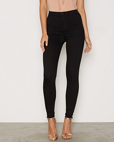 Topshop Hold Power Joni Jeans