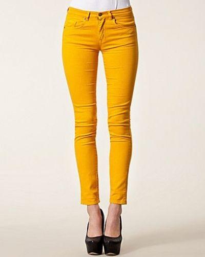 gula jeans dam