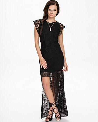 NLY ICONS Holy High-low Dress