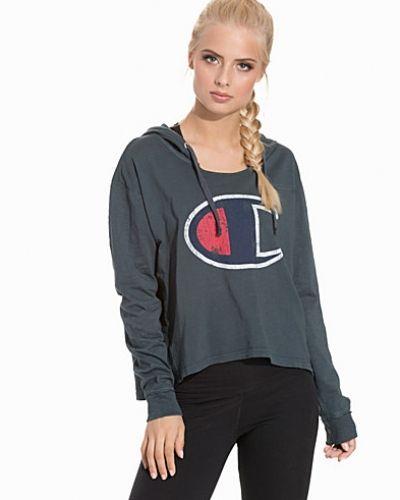 Sweatshirts från Champion till dam.