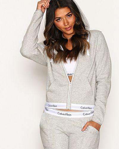 Till dam från Calvin Klein Underwear, en grå pyjamas.