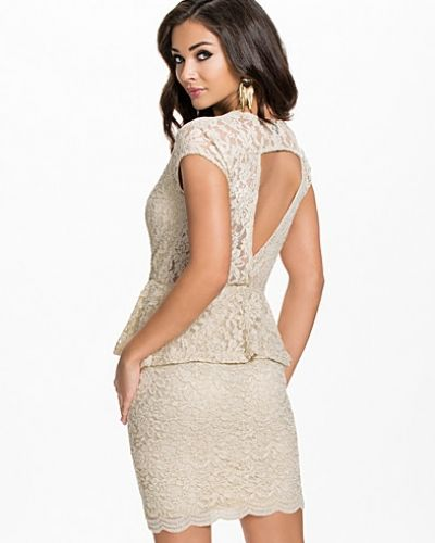 VILA Hymn Lace Dress