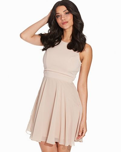 NLY One Ice Skater Dress