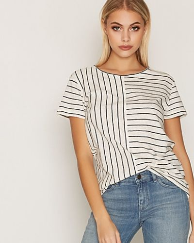 Ida Stripe Dagmar t-shirts till dam.