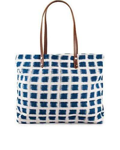 Ikat Me Shopper Bag - French Connection - Shoppingväskor