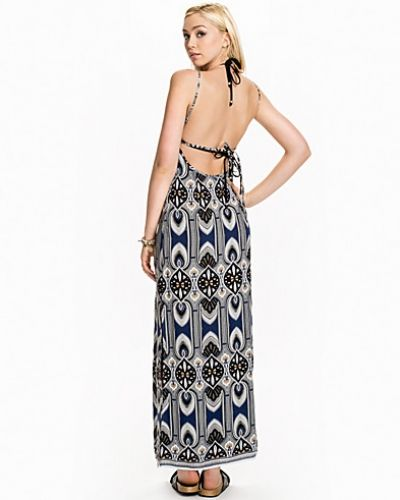 Impress Me Dress NLY Trend maxiklänning till dam.